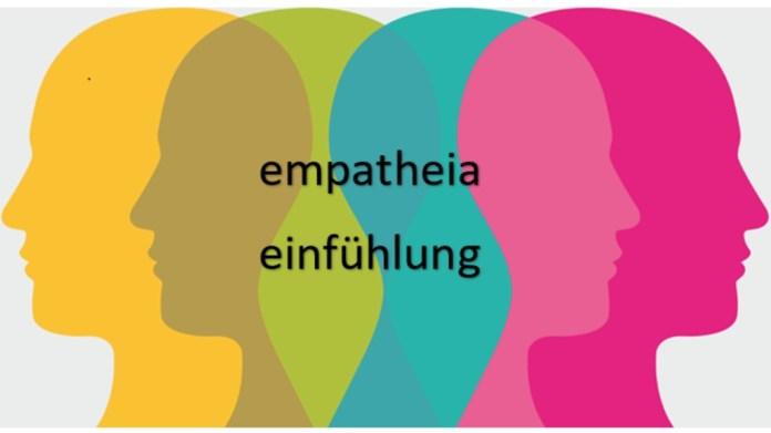 kökeni bakımından empati nedir?