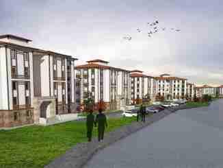 Erzurum Şenkaya Toki kura sonuçları 2020