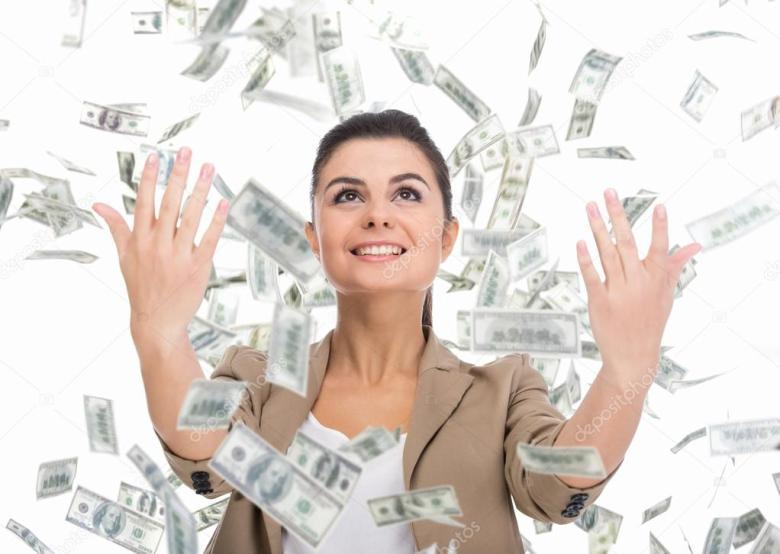woman-money Bayan İş İlanları Ankara Mamak