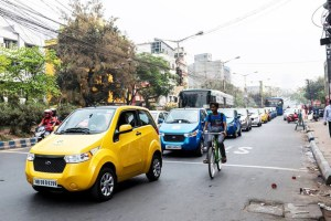 EV Duniya - Electric Vehicles Use in India