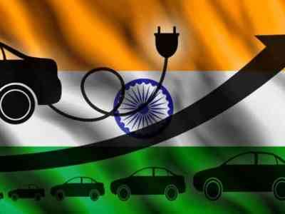 India growth in Electric Vehicles