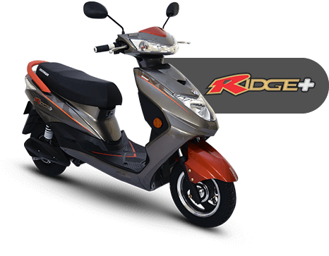 Okinawa Electric Scooter Ridge+ Specifications