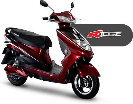 Okinawa Electric Scooter Ridge Specifications