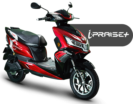 Okinawa Electric Scooter i-Praise+ Specifications