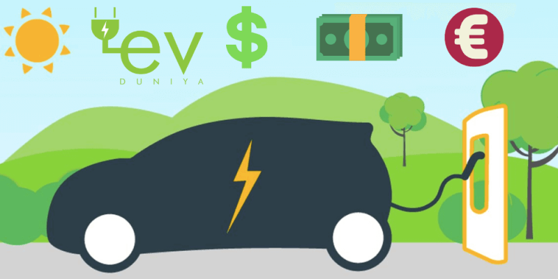 Will Electric Vehicles be cheaper in the near future
