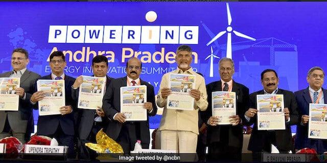 Andhra Pradesh EV policies