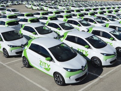 Electric Vehicle adoption in Shared Mobility | CAB service industry