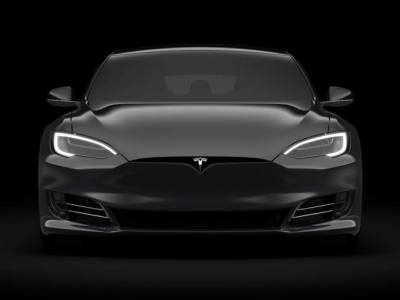 TESLA Model S Specifications & Features