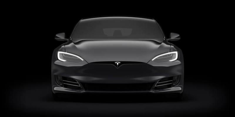 TESLA Model S Specifications & Features