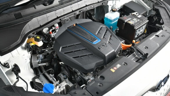 Specifications of Hyundai Kona Electric Car in India