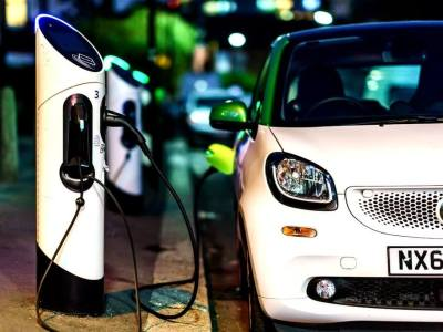 Understand Different Types of Charging Stations for EV