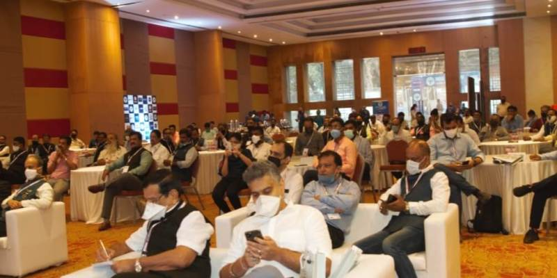 Curtain Raiser program - 2nd India Auto Show, 2021