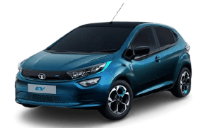 TATA Altroz EV - Upcoming electric car launches in India