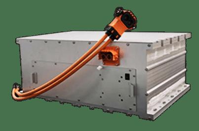 Exicom Battery Pack for 3 Wheeler EV
