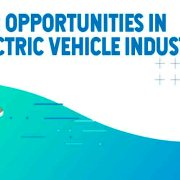 Job opportunities in India in Electric Vehicle Sector