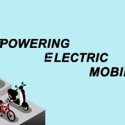 iPower Batteries - Li-Ion Batteries