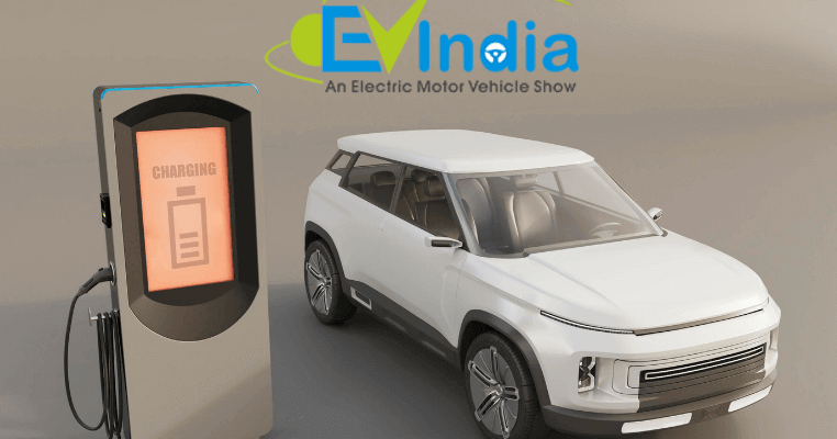 EV India Expo - An Electric Motor Vehicle Show