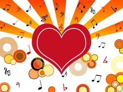 heart-singing