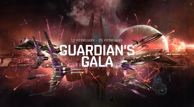 7 Reasons We Absolutely Love the New Guardians Gala