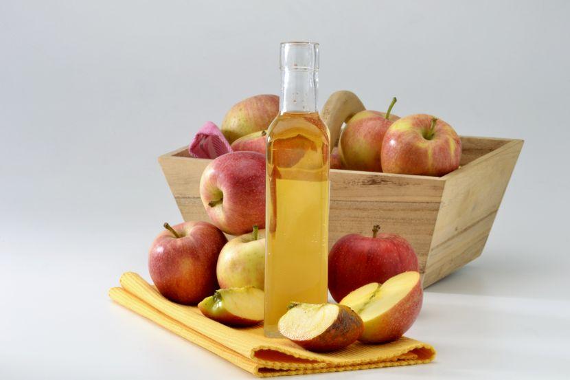 beți oțet de mere cu varicoză