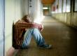 12476655-depressed-teenager