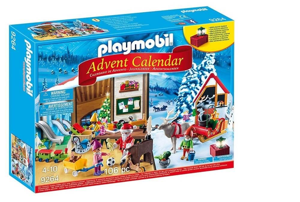 Meilleurs Calendriers de l'avent Pour les enfants – Découvrez notre sélection pour compter les jours avant Noel