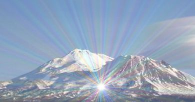 La Spiritualité — Om̐ Shanti Gaïa