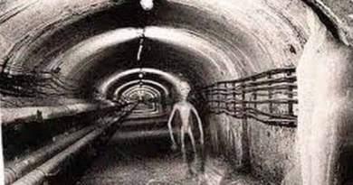 Phil Schneider – L'homme qui a tué 2 extraterrestres dans une base souterraine