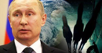 Crash OVNI, météorite ou simple glissement de Terrain en Russie ? Le président envoie l'armée !