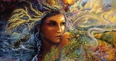 Message de Gaïa: Méditez, Accueillez et Réveillez-vous, maintenant ou jamais.