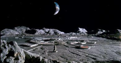 Une base extraterrestre sur la Lune – Karl Wolfe