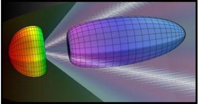 Qu'est-ce que l'énergie Tachyon ?