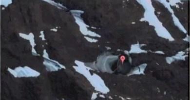 Un Ingénieur de vol dans l'Armée USA parle d'OVNIs en Antarctique – Linda Moulton Howe