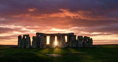 Cercles de pierre: un phénomène mondial