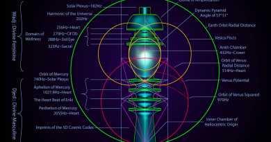 Le pilier Djed-Wadj dans toute sa puissance et complexité !