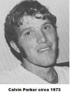 CALVIN PARKER 1973