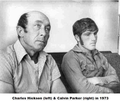HICKSON ET PARKER 1973