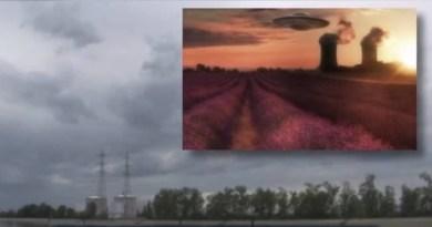 Les OVNIs et le Nucléaire – Daniel Harran