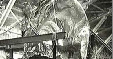 CRASH DE L'OVNI DE MADERNO EN 1933 : «LE ROSWELL DE MUSSOLINI» A L'ORIGINE DU PROGRAMME DE RECHERCHE DES OVNIS ITALIENS
