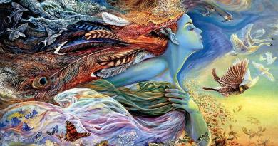 MALKUTH : le royaume, Gaïa, le corps physique