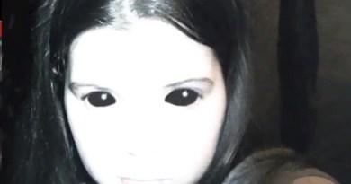 Les enfants aux yeux noirs : Des êtres hybrides mi-homme mi-extraterrestre  déjà présents sur Terre ?