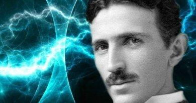 Nikola Tesla, le plus grand savant et le meilleur inventeur de l'histoire