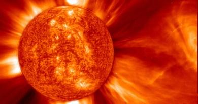 Vidéo Corey Goode et Jordan Santher : Le Grand Flash Solaire et l'inversement des pôles magnétiques
