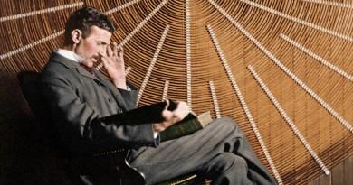 La médecine de Tesla par Jean Librero (article paru sur le magazine Top Secret)
