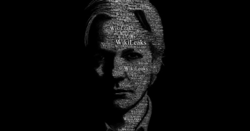 assange-wikileaks-textart