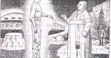 La rencontre du Pape Jean XXIII avec un extraterrestre : un témoignage supplémentaire attestant de la réalité extraterrestre