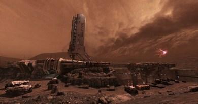 Entretien avec Michael et Stephanie Relfe de «The Mars Records»: Programme Spatial Secret sur MARS