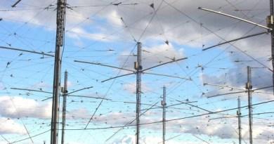 L'armée Américaine (US Air Force) admet qu'elle peut contrôler la météo, un brevet le prouve