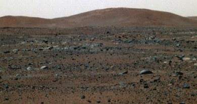 La preuve que la NASA change les vraies couleurs des images de Mars