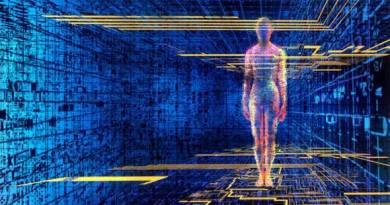 Preuve que le corps humain est une projection de la Conscience